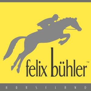Felix Bühler – Horseland (Logo)