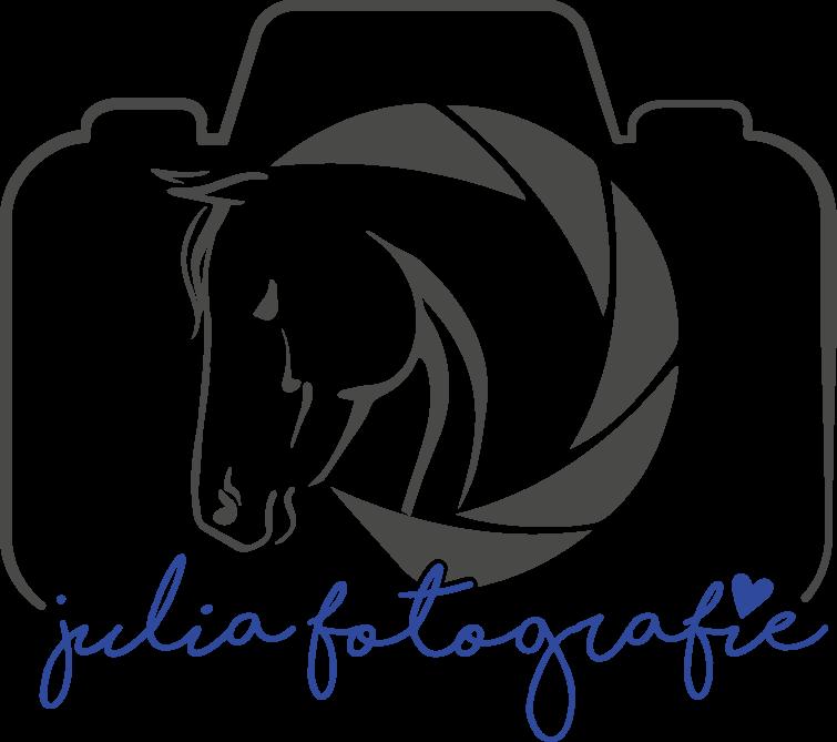 Logo Julia Fotografie